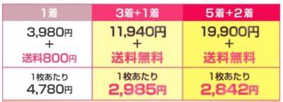 マジカルシェリーの値段の比較